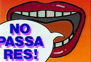No passa res!